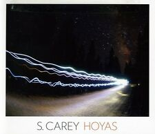 S. Carey - Hoyas [New CD]