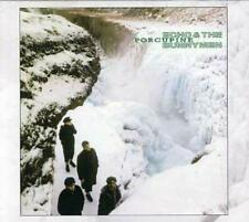 ECHO & THE BUNNYMEN - PORCUPINE CD