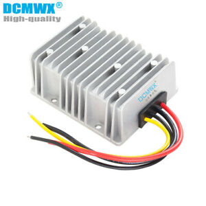 60V72V/50-96V to 40V1A-8A DC-DC power supply step-down/Buck voltage converters