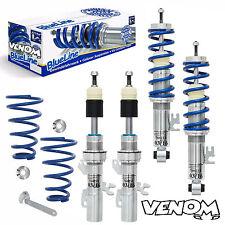 JOM BLUELINE altezza regolabile gli Ammortizzatori Sospensione Kit Nuovo Mini R50-58 -741176