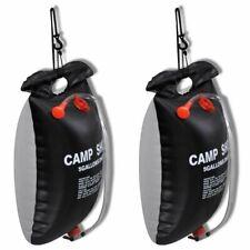 Camping Douche Solar 20 L (2 stuks) solardouche campingdouche kampeerdouche