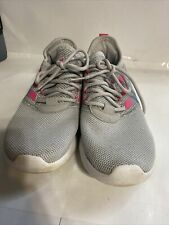 Women'S Adidas Lite Racer Rbn Running Yoga Training Shoes ~ Us 8 -1/2 #Ef9428