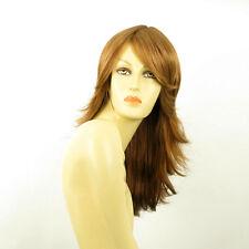 length wig for women dark blond copper ref: GINA g27  PERUK