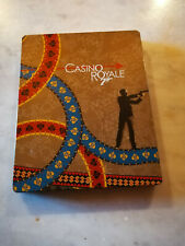 007 Casino Royale - Steelbook Collection