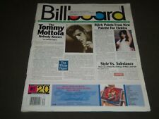 2001 JULY 28 BILLBOARD MAGAZINE - GREAT MUSIC ISSUE & VERY NICE ADS - K 619