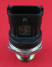 6.7L Dodge Cummins Diesel Fuel Rail Pressure Sensor - GENUINE OEM BOSCH