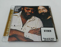Jerry Garcia Merl Saunders Live at Keystone 1 Super Audio CD SACD Grateful Dead
