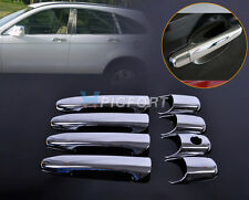 New Chrome Door Handle Cover Trim for Mazda 6 2003-2008 Mazda 3 2004-2009