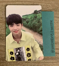 X1 Son Dongpyo 비� : Quantum Leap Official Ar Photocard (비�/Bisang Ver)