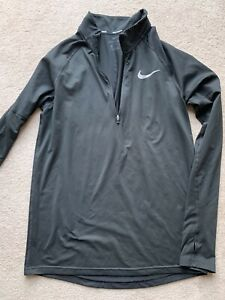 Nike Dry Fit Running Top Size S