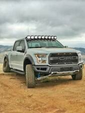 KC HiLites 15-18 Fits Ford F-150 17-18 Raptor Gravity LED Pro6 9 LED Light Bar