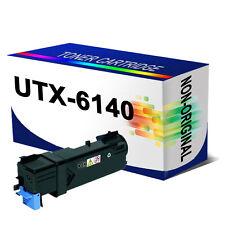 1 Black Toner Cartridge for Phaser 6140 6140DN 6140N 106R01480 6140 BK