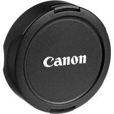 Capuchon d'objectif CANON 8-15 OBJECTIF POUR CANON EF 8-15mm f / 4l fisheye usm