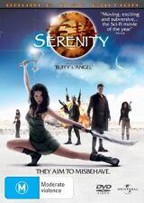 Serenity (DVD, 2006, 2-Disc Set)