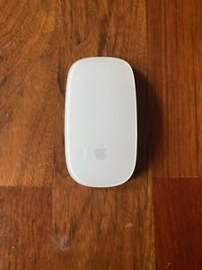 Apple A1296 (MB829LLA) Wireless Magic Mouse