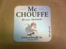 Mc / LA CHOUFFE - beermat / coaster - New/Unused  -
