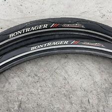 Tires 700c Bontrager Nebula Plus Bicycle 700 x 35mm Touring Hybrid Tubes Trek