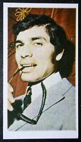 ENGLEBERT HUMPERDINCK   Pop Singer  1960's Original  Photo Card # EXC