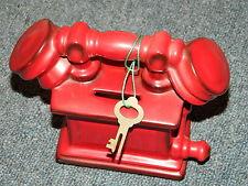 vintage GOEBEL germany TIRELIRE TELEPHONE spardose TELEFON Sparkasse Sparbüchse