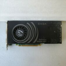 *EVGA  01G-P3-N381-TR, 9800 GT 1GB 256 BIT DDR3 PCI-E 2.0 X16 GRAPHICS CARD