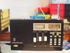 Grundig Satellit 300 Handheld HF/VHF Receiver