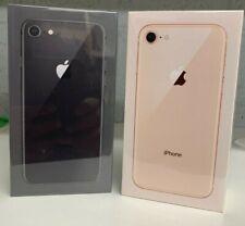 Apple iPhone 8  64GB UNLOCKED SMARTPHONE ✤ ✤ 1 YEAR APPLE WARRANTY ✤✤ BRAND NEW