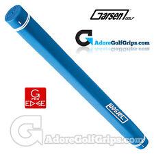 Garsen GOLF G-pro bordo medie Putter Grip-BLU + nastro grip
