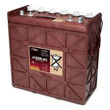 Trojan J185H-AC 12v 12 volt 225 AH solar rv deep cycle battery ( 225a )
