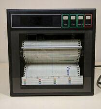 Fuji Electric Strip-Chart Recorder 85-300V FCR Microjet PHA98002-EA0RV