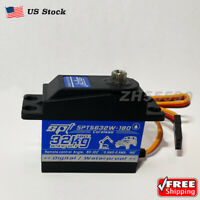 SPT High Power Coreless Waterproof Digital 32kg High Torque Servo