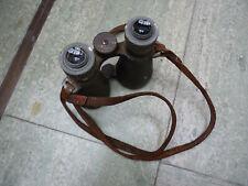 Carl Zeiss Jena Dienstglas Fernglas 08 WW1 Binoculars