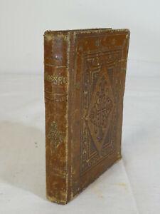 MISSEL ROMAIN LIMOGES editions J.DEPELLEY et CIE