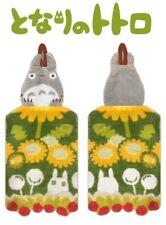 Marushin My Neighbor Totoro Osuwari Big Totoro Hand Face Wash Dress Towel Mascot