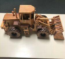 handmade wooden toys