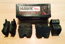 HAWK PERFORMANCE HB200 RACING BRAKE PADS - 8 PISTON CALIPER - AP BREMBO ALCON