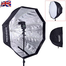 "Neewer UK 32""/80 cmoctagonal Ombrello Softbox per Flash Speedlite/Studio"