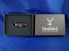 Glenfiddich Whisky Oak Barrel Design 8G USB New With Box