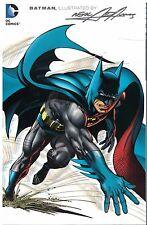 Batman Illustrated by Neal Adams  Volume 1 SC TP  New  OOP