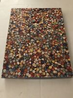 Vintage 1975 Springbok Jigsaw Puzzle ABOUT A MILLION MARBLES Over 500 pieces