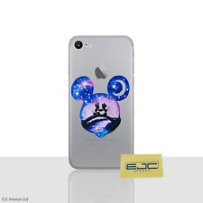 "DISNEY Telefono Custodia/Cover per Apple iPhone 7 (4.7"")/Screen Protector/MICKEY"