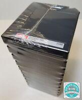 Data Tape Media NEW Plastic Clam Shell Jewel Cases, QTY 100 LTO Ultrium