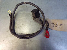 Honda CBF125 CBF Starter relay FREE UK POST #1368