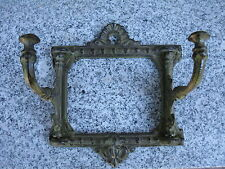 Armario de hierro fundido 17CM DE ALTO 17CM ANCHO 1 kg Pesado
