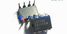 1pcs Ls7232 Touch Control Lamp Dimmer Ic Dip-8
