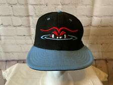Hickory Crawdads South Atlantic League Champs 2015 New Era Hat Size 7