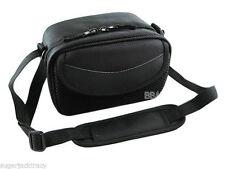 Canon Kamera-Taschen & -Schutzhüllen aus Nylon für Standard-Camcorder