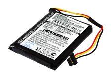 Batería 900mAh tipo 6027A0089521 para el gong uno IQ rutas regionales