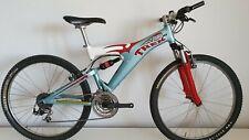 Mountainbike Trek Y 0-Five OCLV Carbon 5.0 Shimano XTR DT Swiss VGC MINT