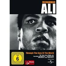 MUHAMMAD ALI -  DVD NEUWARE MUHAMMAD ALI, BILLY CRYSTAL, RICHARD HARRIS