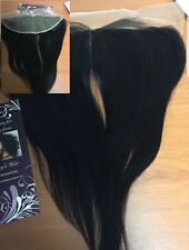 Free Part 13X4 Malaysian Light Yaki Straight Lace Frontal Closure Ear To Ear